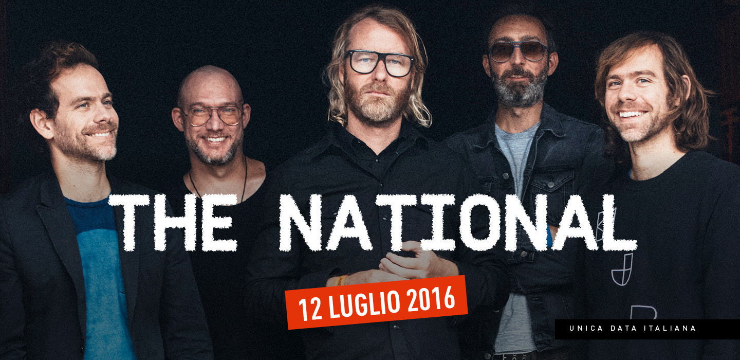 The National Pistoia Blues Festival